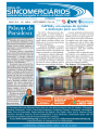 Jornal do Sincomerciários Setembro 2018
