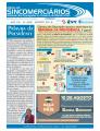 Jornal do Sincomerciários agosto